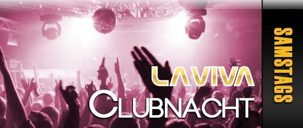 La Viva Clubnacht