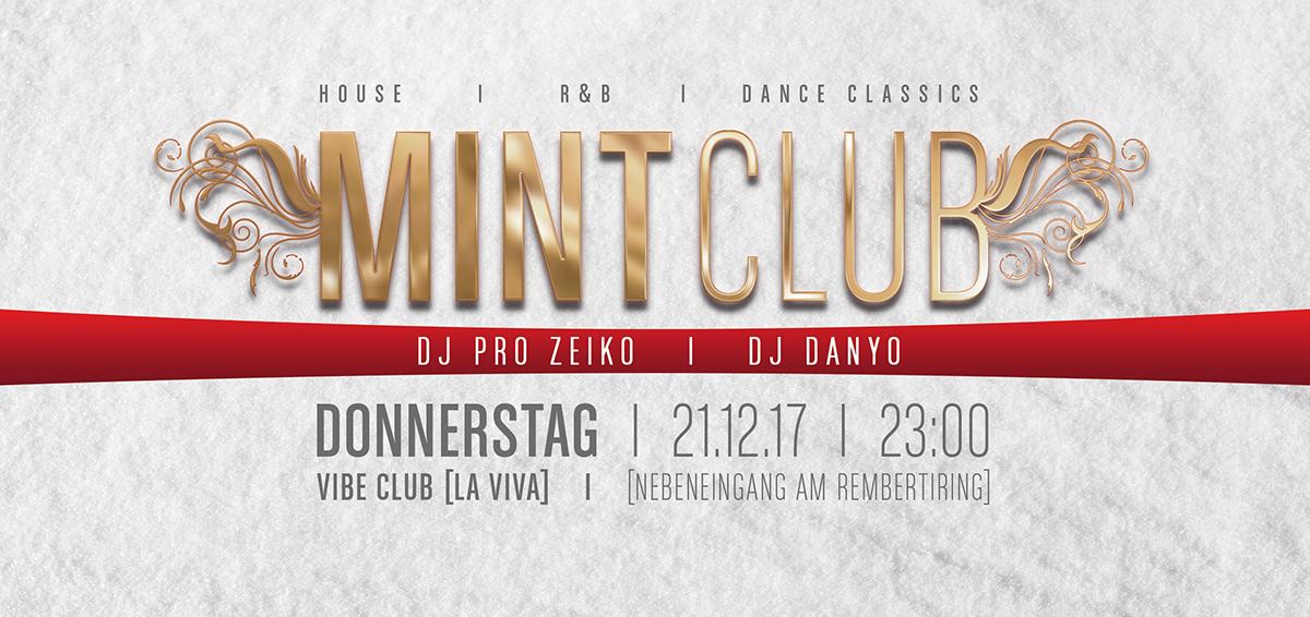 M1NT CLUB 21.12.2017